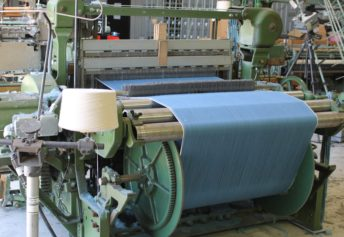 Huston Textile Loom